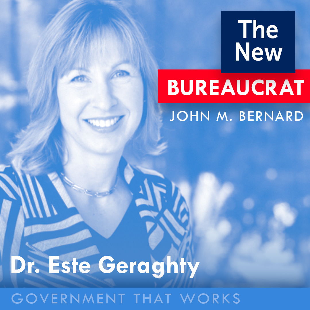 Dr. Este Geraghty, I080x1080