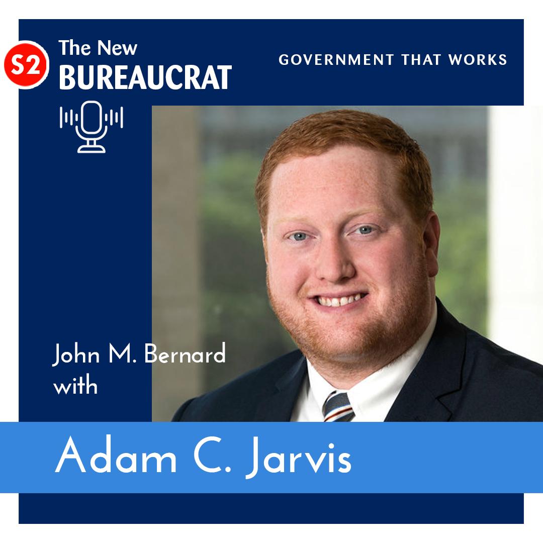 S2, Adam Jarvis