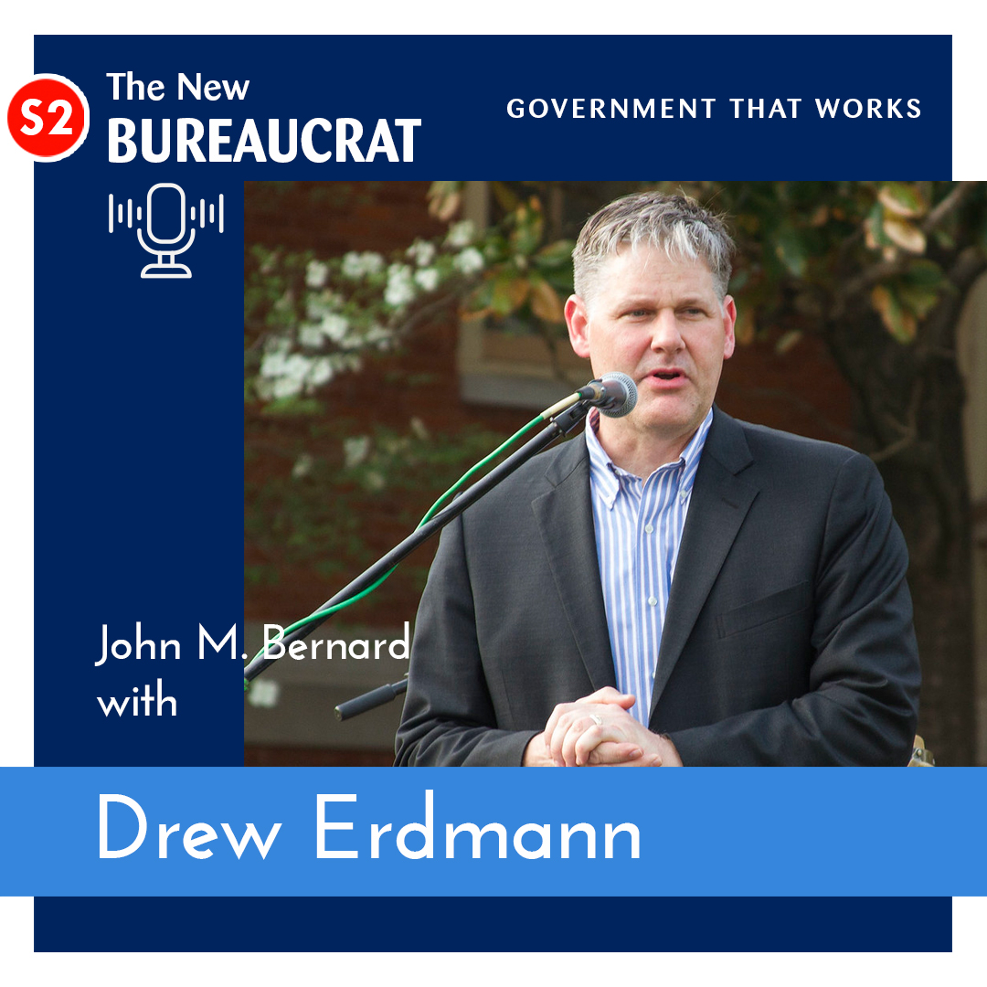 S2, Drew Erdmann
