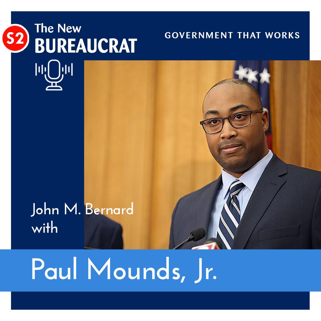 S2, Paul Mounds Jr