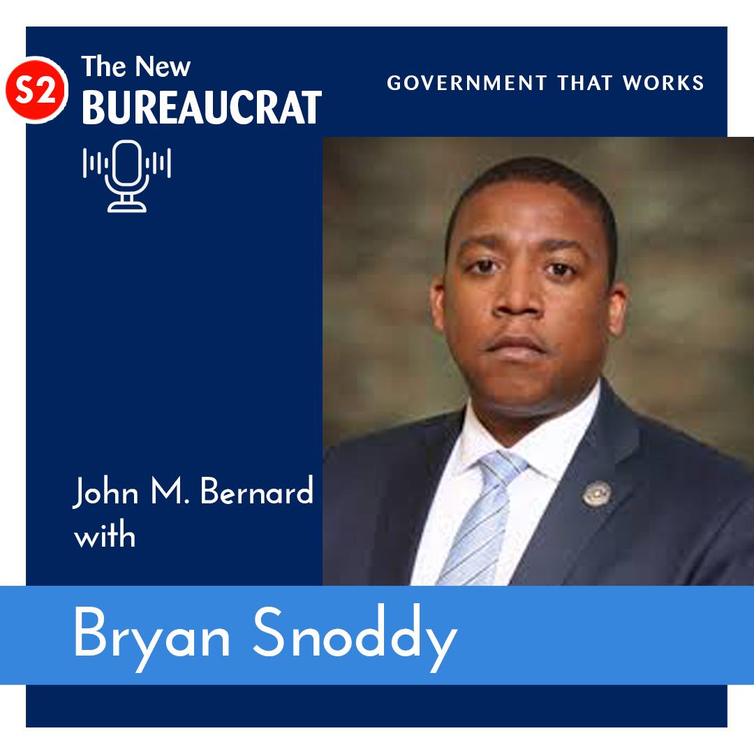 S2, Bryan Snoddy