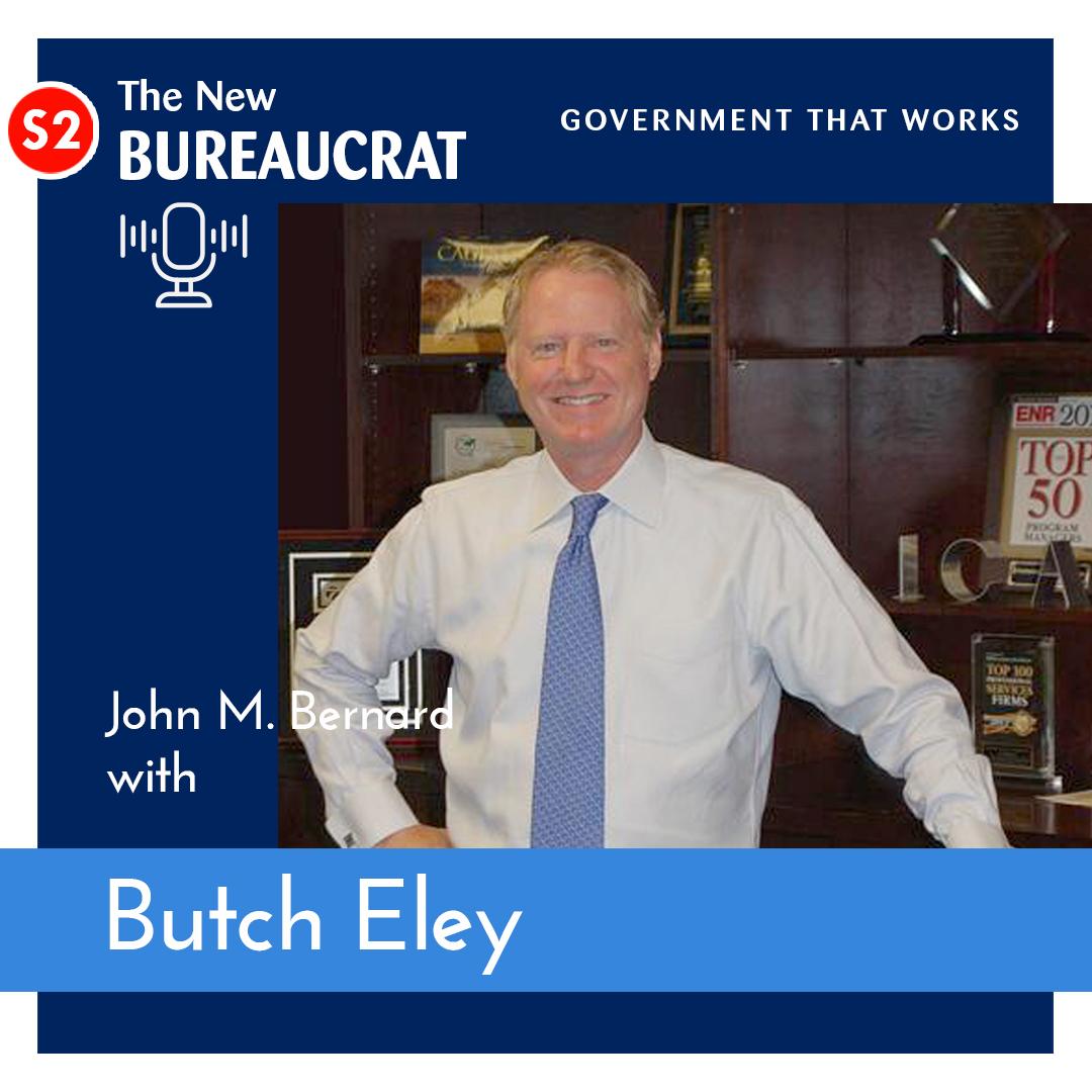 S2, Butch Eley