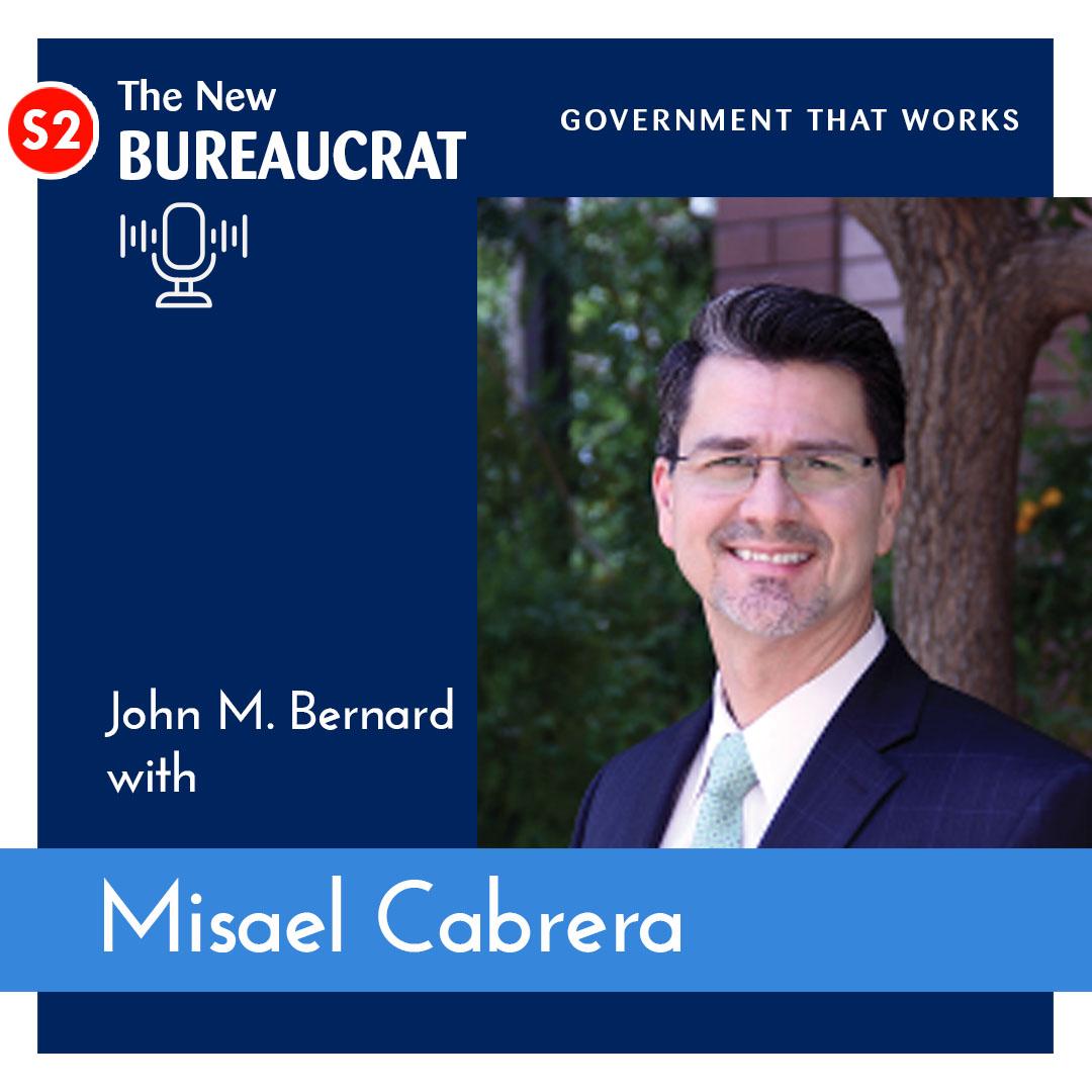 S2, Misael Cabrera