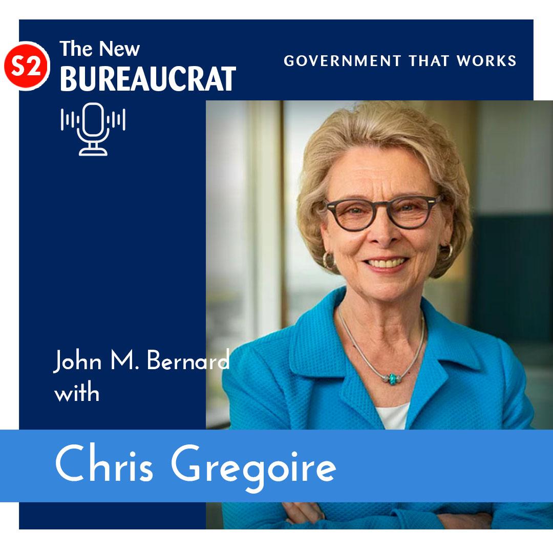 S2, Chris Gregoire
