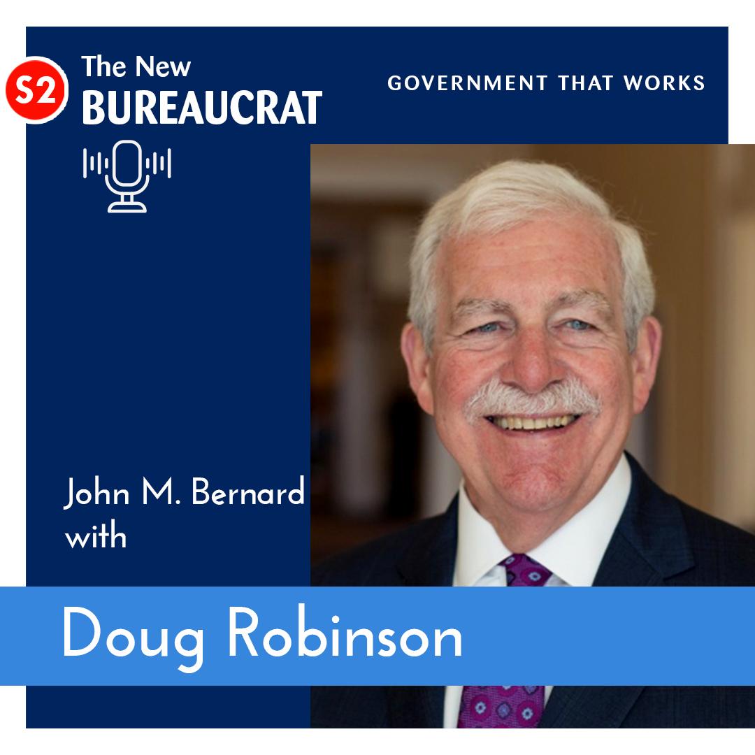 S2, Doug Robinson