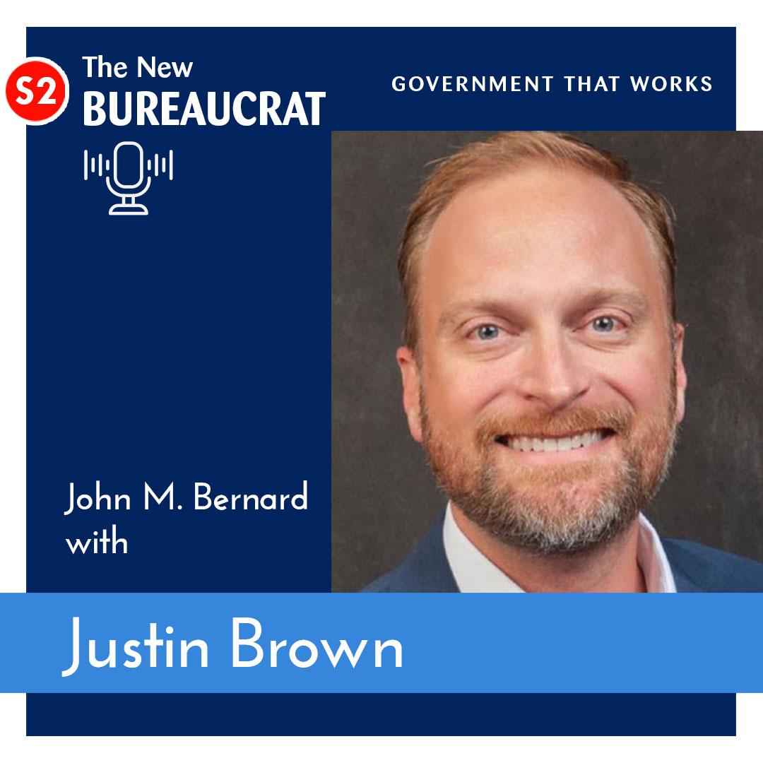 S2, Justin Brown